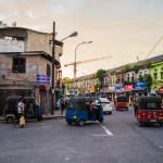 Colombo & Kuala Lumpur