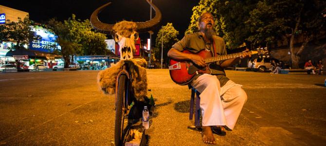 Nordthailand: Chiang Mai