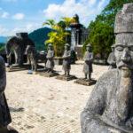 Huế – die alte Kaiserstadt