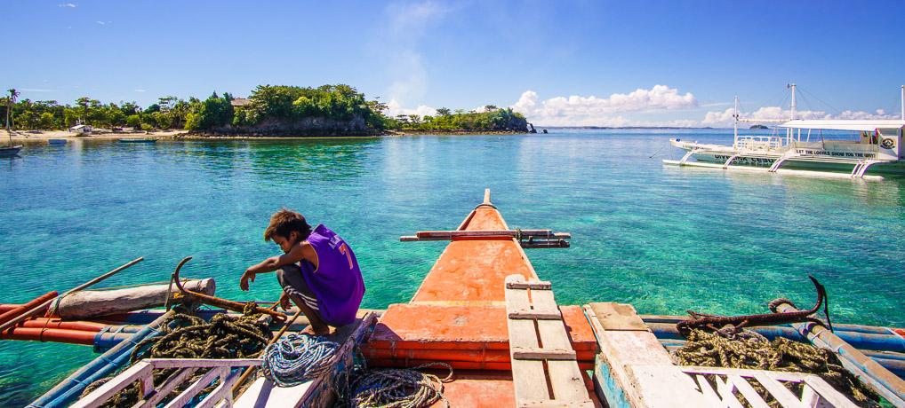 Hello Philippines!