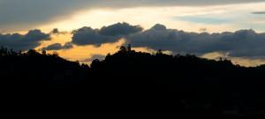Kandy Skyline