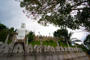 Big Buddha Kandy